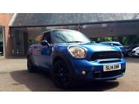 2014 Mini Countryman 2.0 Cooper S D 5dr Manual Diesel Hatchback