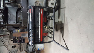 LR 4400 Homelite generator for sale