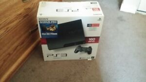 PLAYSTATION 3 AND 11 GAMES