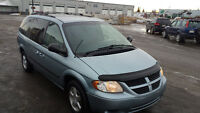 2006 Dodge Grand Caravan Stow'n'Go, only 145,000 km, extra clean