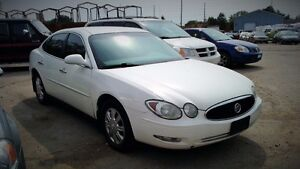 2005 Buick Allure $2995 certified and etested