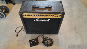 Marshall MG100DFX like new!
