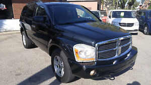 2004 Dodge Durango SLT SUV 'FRESH TRADE'