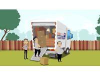 Dan The Van Man Northwests NO1 Removals company