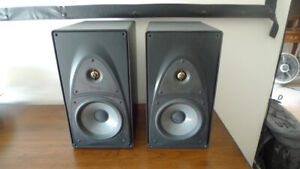 Mirage Sound System Speakers for Theater