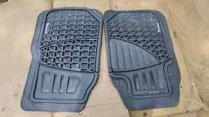 Rubber car/truck mats for sale