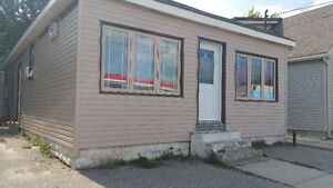 Renovated Bungalow With Rental Income