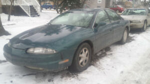 1997 Oldsmobile Aurora Sedan