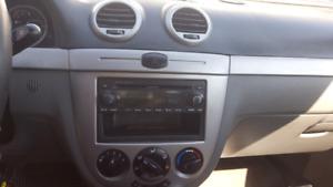 2006 Chevrolet Optra Hatchback