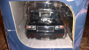 Diecast Buick Grand National