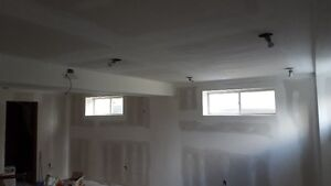 DRYWALL + TAPING RESIDENTIAL  l  COMMERCIAL Kitchener / Waterloo Kitchener Area image 3