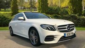 image for Mercedes-Benz E-CLASS E220d AMG Line Premium 5dr 9G- Auto Estate Diesel Automati