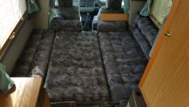 VW T4 auto sleeper motorhome