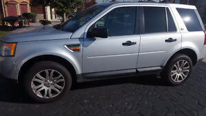 2008 Land Rover LR2 SUV. used car for sale
