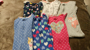 Carters sleepers 24 month