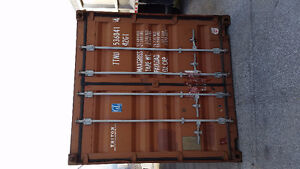 40ft Storage and Shipping Containers on Spring Special Pricing!! Kingston Kingston Area image 3
