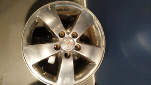 Pontiac Grand Prix 2004-2008 alloy rims