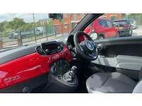 2020 Fiat 500 1.0 Mild Hybrid Pop 3dr (Speed Limiter)(Air Con) Hatchback Petrol