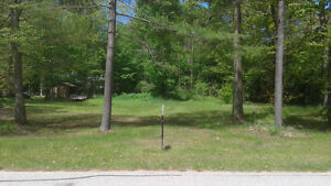 FOR SALE - GRAND BEND LOT