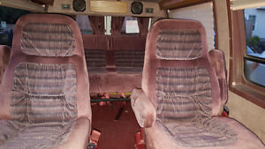 1991 Chevrolet G20 Van North Shore Greater Vancouver Area image 6