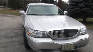 2009 Lincoln Town Car sig.limited Sedan