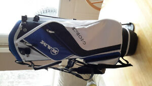 G force Ram golf bag.