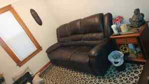 Couch and Love Seat Windsor Region Ontario image 2