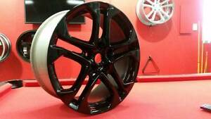 GENUINE HOLDEN VF REDLINE MY15 WHEEL 19x9 REAR WHEEL 5X120 Marrickville Marrickville Area Preview