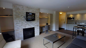 Top Floor Unit - Deerhurst Summit Lodge