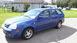 2006 Chevrolet Other LS Wagon