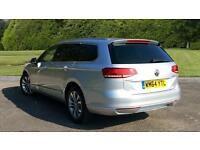 2014 Volkswagen Passat 2.0 TDI SE Business 5dr Naviga Manual Diesel Estate