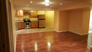 2 bedroom+ Renovated Basement for rent, Richmond Hill 1200Sq/Ft