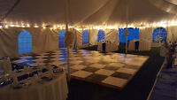16' X 20' Dance Floor, Can deliver to Southern Ontario