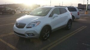 Tax included!! 2013 Buick Encore Convenience SUV, Crossover