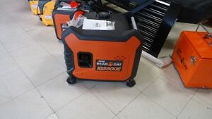 ECHO BEARCAT 3500 WATT INVERTER Generator