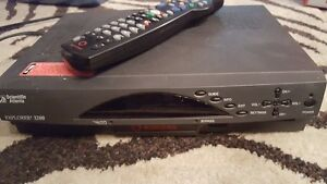 Rogers Explorer 3200 Digital TV box