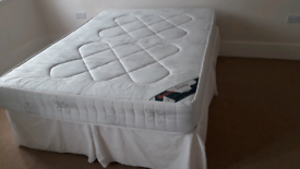 Quality Double bed £50 !