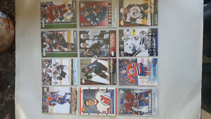 NHL rookie cards