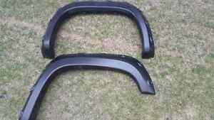 07 to 13 gmc 2500 fender flars