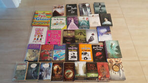 Kids/Teen/Young Adult Books