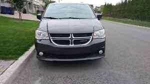 2011 Dodge caravan sto and go crew plus 17500 neg