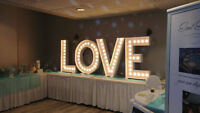 Wedding & Decor Rentals