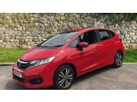 Honda Jazz 1.3 i-VTEC EX 5dr - Reverse Ca Hatchback Petrol Manual