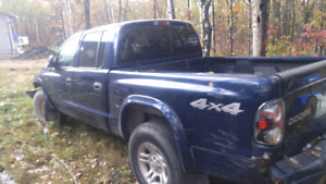2004 Dodge Dakota part out or sell whole