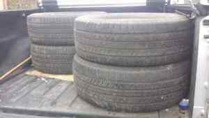 Michelin tires 275/75/18 Kitchener / Waterloo Kitchener Area image 6