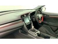 2021 Honda Civic 2.0 VTEC Turbo Type R Sport Line (s/s) 5dr Hatchback Petrol Man