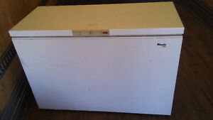 Freezer for sale.$100 works great
