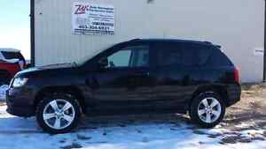 ***2013 Jeep Compass 4x4 SUV. Financing! Trades?***