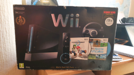 Wii 25th anniversary edition