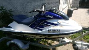 2001 Yamaha Waverunner 1200GPR
